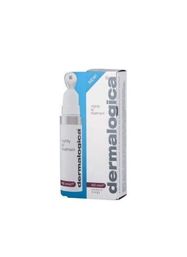 Dermalogica DERMALOGICA Nightly Lip Treatment 10 ml Renksiz